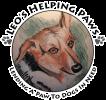 Leo's Helping Paws Logo