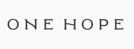 One Hope Logo