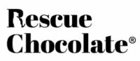 Rescue Chocolate Logo